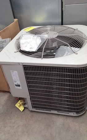 Payne R 22 Heat Pump