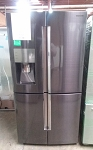 Samsung 22.1 Cu Ft 4 Door Flex Refrigerator