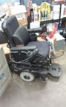 USED Quickie Freestyle Mobility Chair
