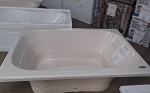 JACUZZI 60X42 Drop In tub (Almond) MD#  MIT6042BCXXXXA