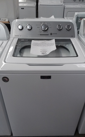 Maytag 4 3 Cu Ft Top Load Washer