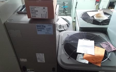 Icp 3 5 Ton Heat Pump Split System