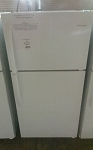 Frigidaire 15 Cu Ft Top Freezer Refrigerator