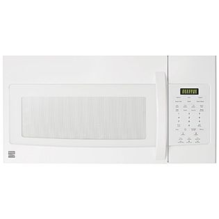 Home Kitchen Microwaves Over The Range Kenmore Otr Microwave Stainless Look Md 401 80086700