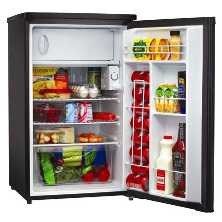 Emerson 4 4 Cu Ft Compact Refrigerator