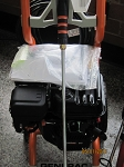 GENERAC 2500 PSI 2.3-Gallon Gas Pressure Washer MD# 6020