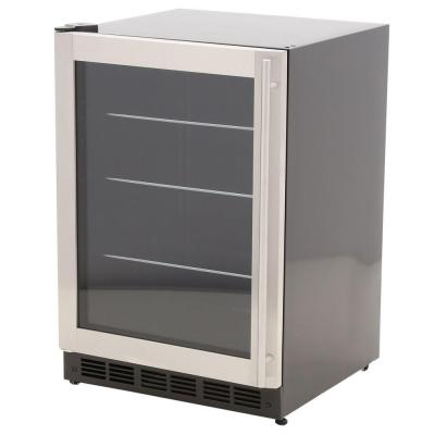 Vissani 5 8 Cu Ft Beverage Center