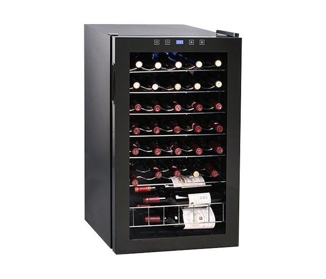 Vinotemp 28 Bottle Wine Cooler