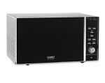 Caso .88 Stainless Counter Top Microwave German Made MD#13020