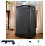 DELONGHI  Portable  11,000 BTU AC MD# PACN115EC
