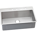 ELKAY AVADO COLLECTION SINK MD# EFRTUS3322104