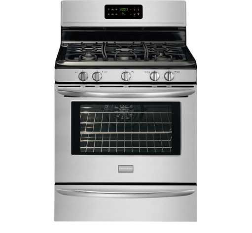 range fresh clean youtube with watch electrolux oven self kitchen technology cleaning