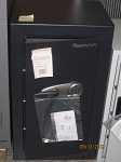 SENTRY Security Safe MD# T0-331