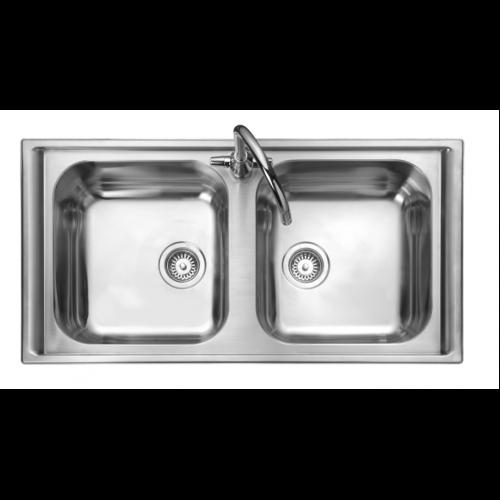 kitchen sinks - Kitchen Sink Appliances