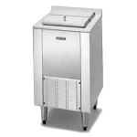 SILVER KING ICE CREAM DIPPING CABINET
