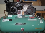 SPEED AIRE 120 GALLON 2 STAGE COMPRESSOR MD# 1WD76