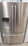 USED Electrolux  22.6 Cu FT French Door Refrigerator