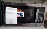 Toshiba 1.5 Cu Ft Convection Microwave