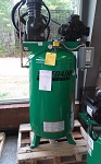 Speed Aire 80 Gallon 1 Phase Air Compressor