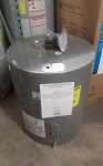 Rheem/Ruud 47 Gallon Hot Water Heater