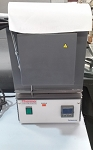 Thermo Scientific Muffle Furnace
