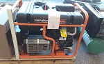 Generac 15,000 Watt Electric Start Generator