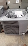 Carrier 5 Ton Heat Pump