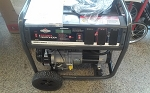 Briggs and Stratton 6250 Running Watts Generator