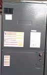Goodman 4 Ton Air Handler