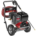 Briggs and Stratton 4000 PSI Pressure Washer