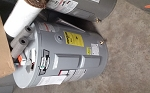 A.O. Smith 38 Gallon Low Boy Electric Water Heater