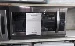 LG 2.2 Cu Ft Over The Range Microwave