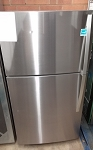 Whirlpool 21.3 Cu Ft Top Freezer Refrigerator