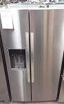 Whirlpool 28 Cu Ft Side By Side Refrigerator