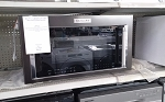 Kitchen Aid 1.9 Cu Ft OTR Microwave Convection