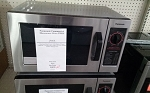 Panasonic Commercial Microwave Oven USED