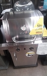 Char Broil Commerical 2 Burner Gas Grill LP Or NAT Gas