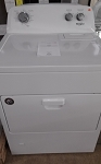 Whirlpool 7.0 Cu Ft GAS Dryer