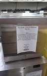 Accucold 1.4 Cu Ft Medical Freezer
