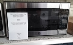 GE 1.1 Cu FT Counter Top Microwave **SEE DESCRIPTION**