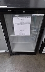 Beverage Air 6.8 Cu Ft Display Refrigerator