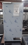 HOSHIZAKI 92 Lbs Ice/24Hr Cublet Flaker Ice Machine MD# C-101BAH