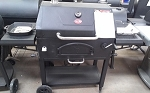 Char Griller Legacy Grill