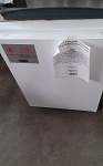 Marvel 6.1 Compact Flammable Material Refrigerator