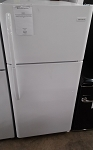 Frigidaire 18 Cu Ft Top Mount Refrigerator