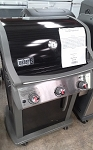Weber Spirit E-310 LP 3 Burner Gas Grill