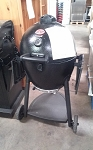 CHAR GRILLER KAMADO STYLE GRILL