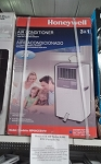 Honeywell MP Series 8,000 BTU Portable AC