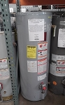 STATE SELECT LP Gas  Water Heater 50 Gallon  MD# GS650HBDS