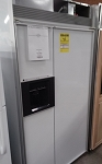 GE Built In refrigerator USED